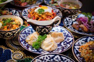 кухня_узбекистан